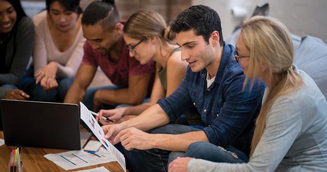 Creating Leverage Through Teamwork