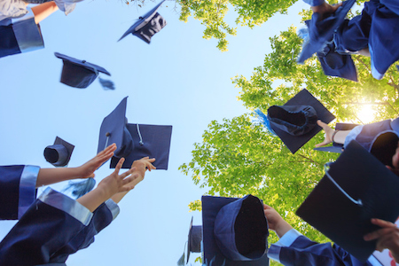 Report: College Majors With the Lowest Unemployment Rate