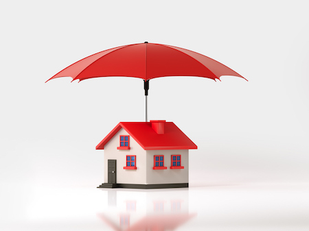 What Homeowners Insurance Does and Doesn't Cover