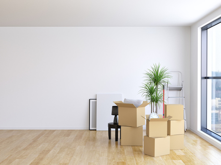 How to Make Moving as Easy as Possible