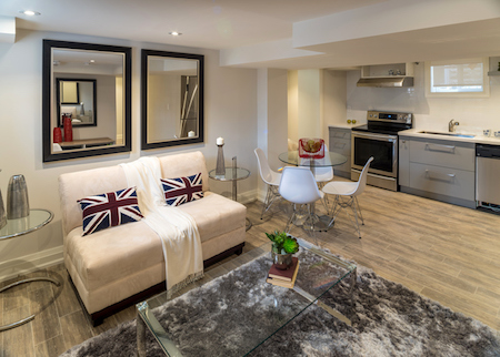 Legalizing Your Basement Apartment in Canada