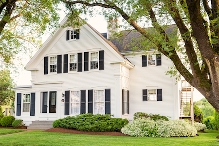 4 Reasons to Buy an Older Home