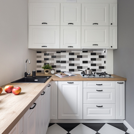 How to Update Your Kitchen on a Small Budget