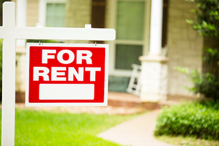 Renting Out Part of Your Home