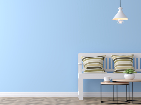 Sherwin-Williams' Top 6 Colour Palettes for 2019