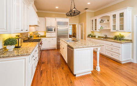 How to Upgrade Your Kitchen on a Limited Budget