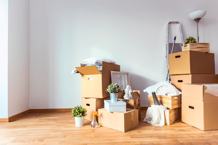 4 Ways to Save When Moving