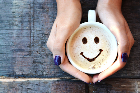 3 Easy Steps to Appliance-Free Coffee