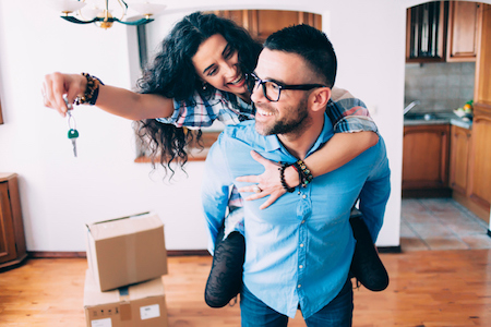 Loan Options for First-Time Homebuyers