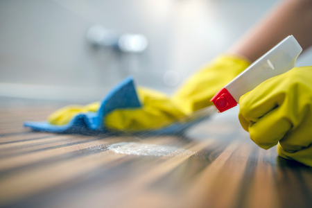 5 All-Natural Cleaning Hacks to Transform Your Home