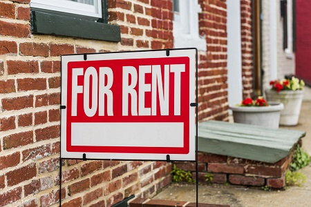 Rents Stir Up to Sustainable Trend