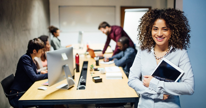 How a Gen Z Intern Can Help Your Business Thrive