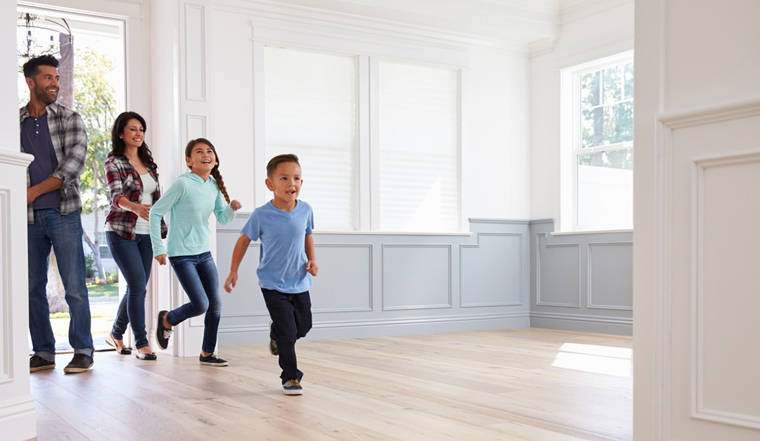 A New Path to Homeownership®