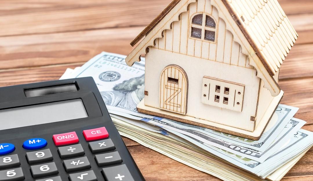 Half of Homes Past Pre-Recession Values