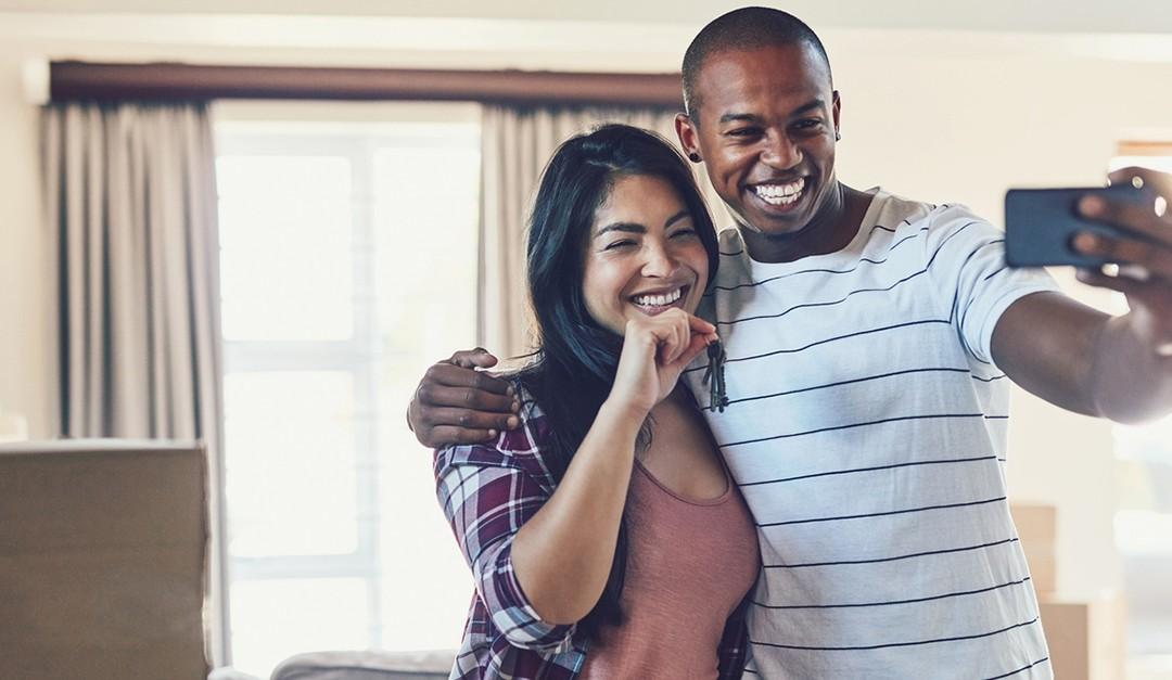 Homeownership Rate Ticks Up
