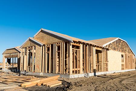 Housing Starts: Ground-Breaking in June Plummets
