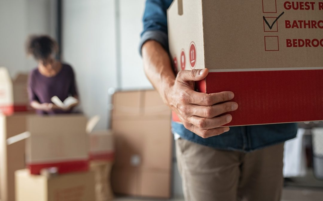 Agents Make Moving More Affordable
