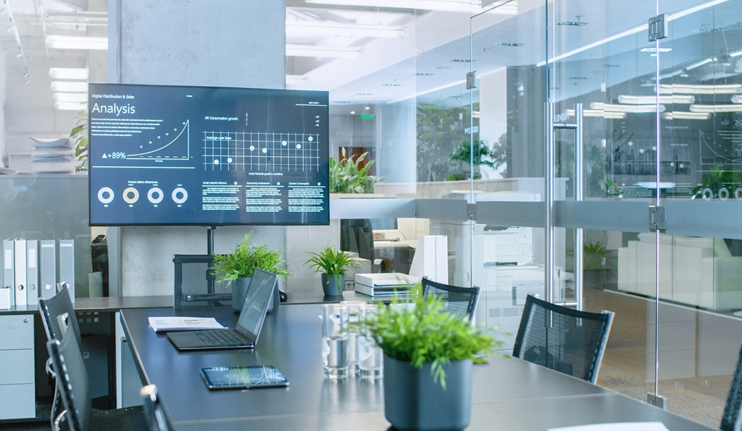 The Evolution of Office Space: Where Are We Now?