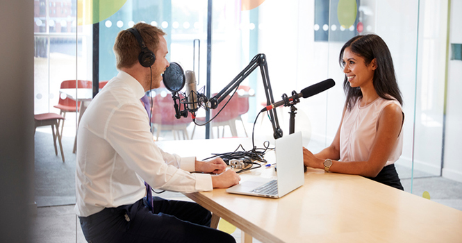 Podcasting for Real Estate: Top Tips to Get Started