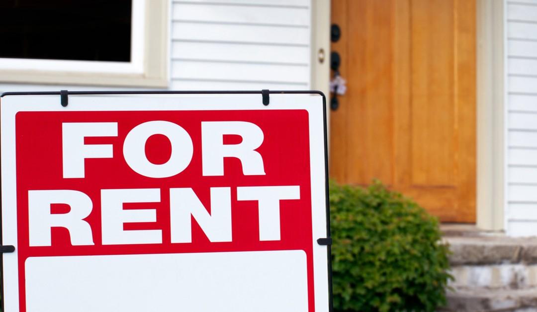 Employment Gains Push Rents Up