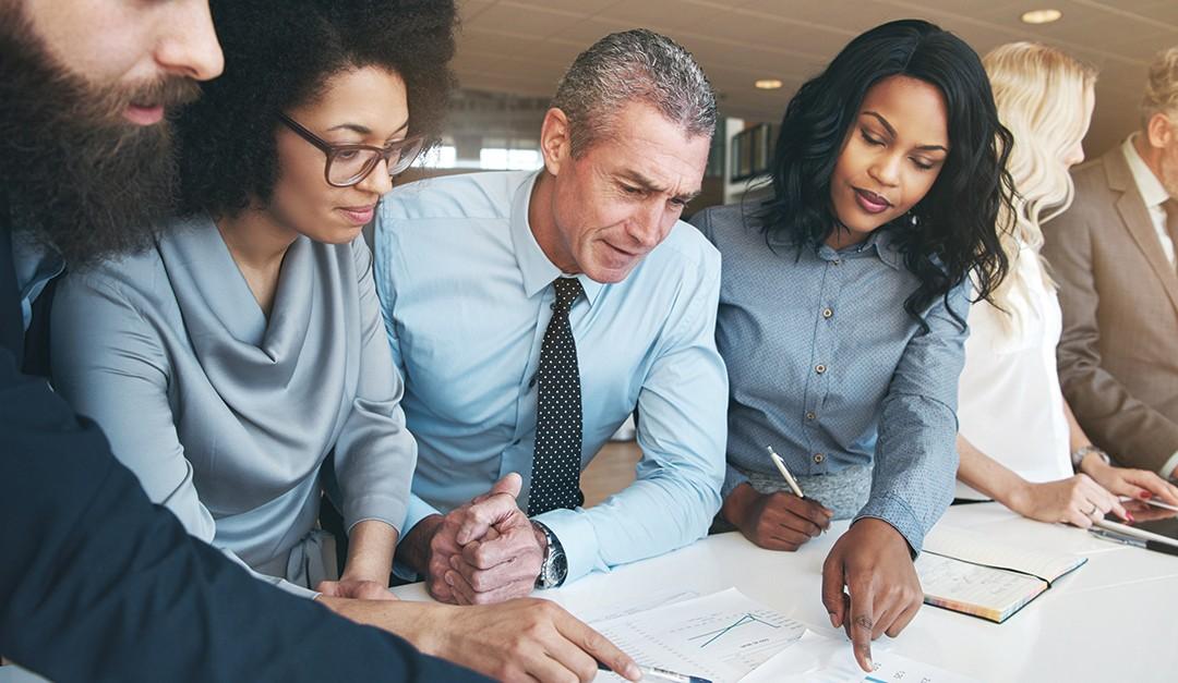 Creating Leverage Through Strategic Partners