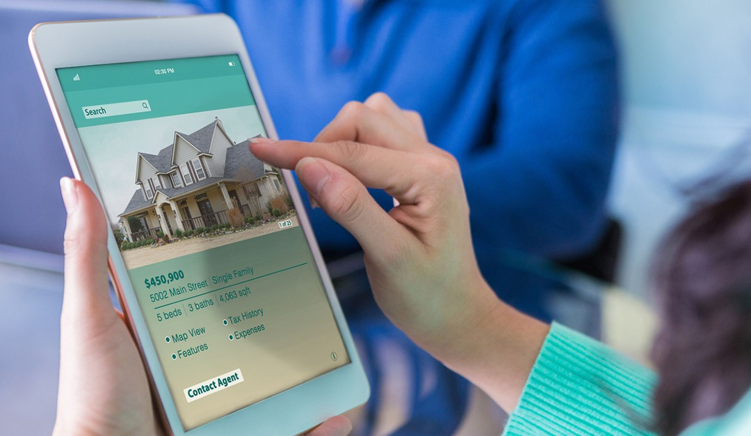 3 Ways Technology Is Changing Real Estate