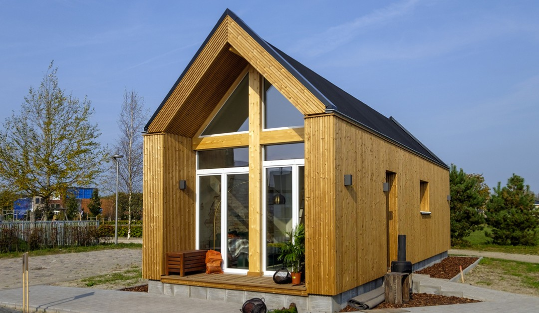 Some Not-So-Tiny Obstacles in the Growing Market for Tiny Houses