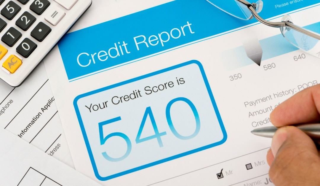 Improving Your Partner's Low Credit Without Hurting Yours