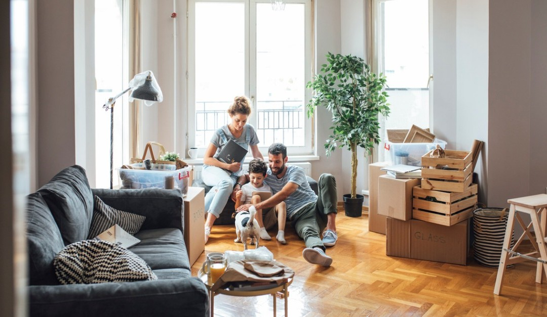 3 Tips for Moving From a SF Home Into a Condo