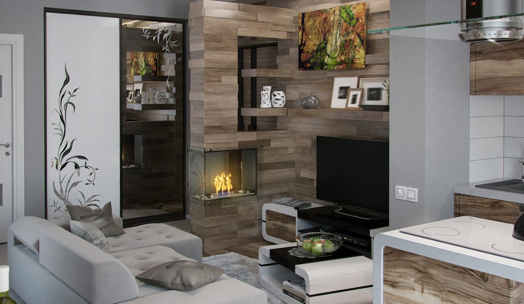How to Incorporate Wood Into Your Interior Design
