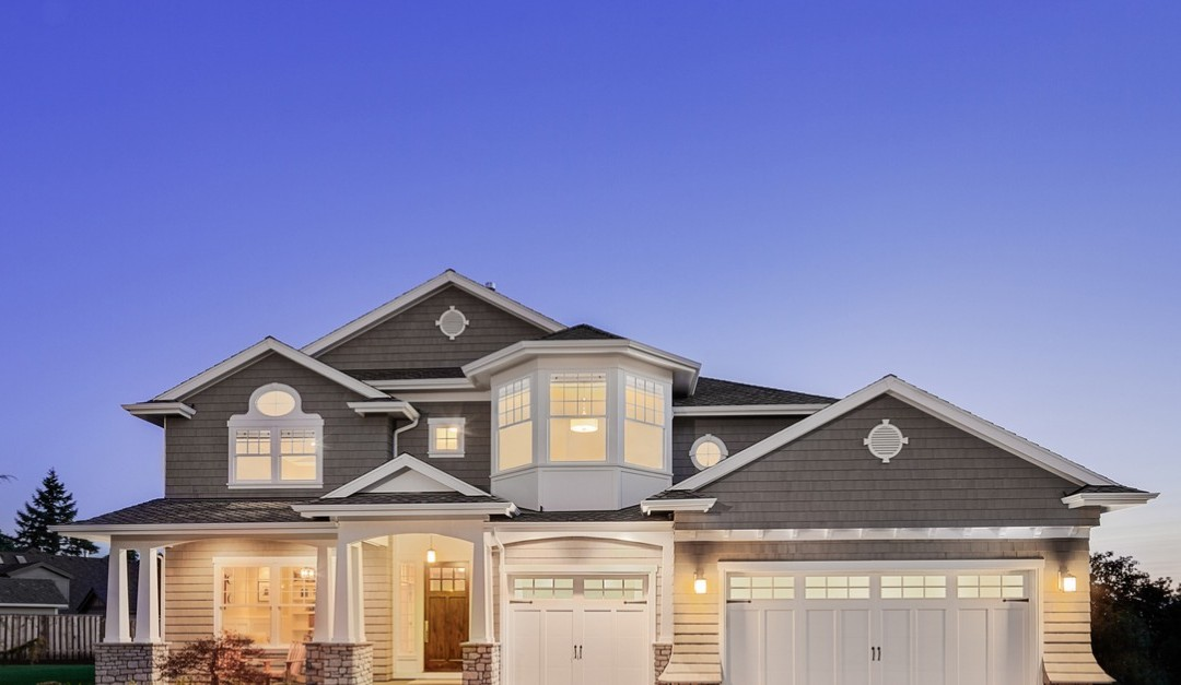 4 Good Reasons to Buy New Construction