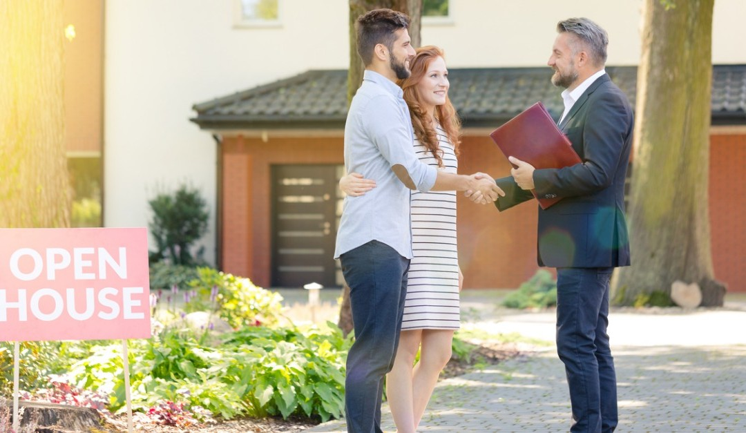 Why Open Houses Can Help You Sell Faster