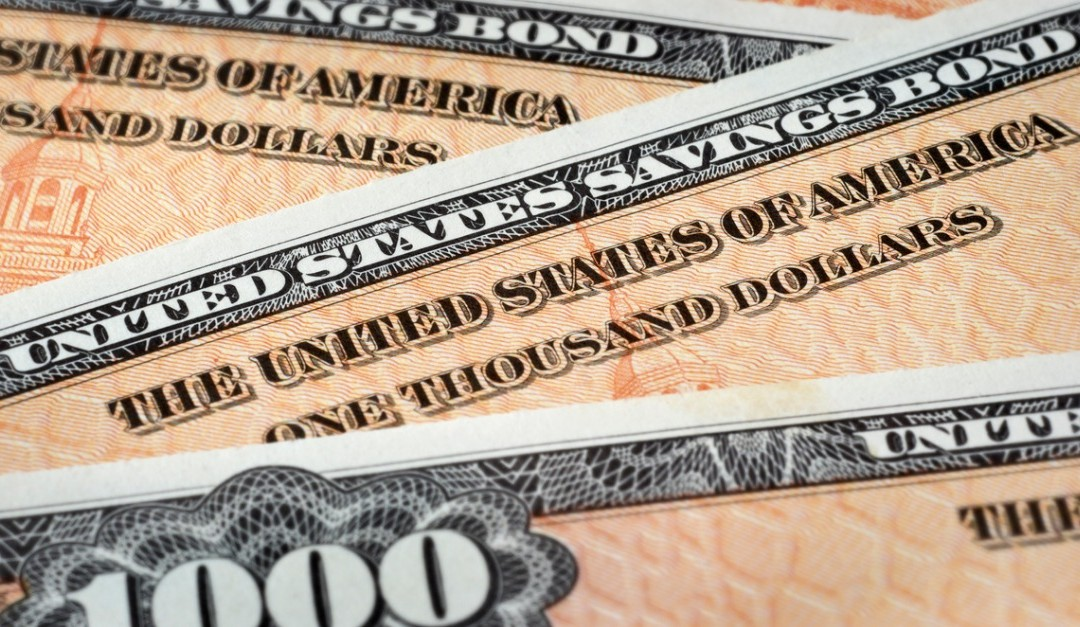 How to Find Old Savings Bonds