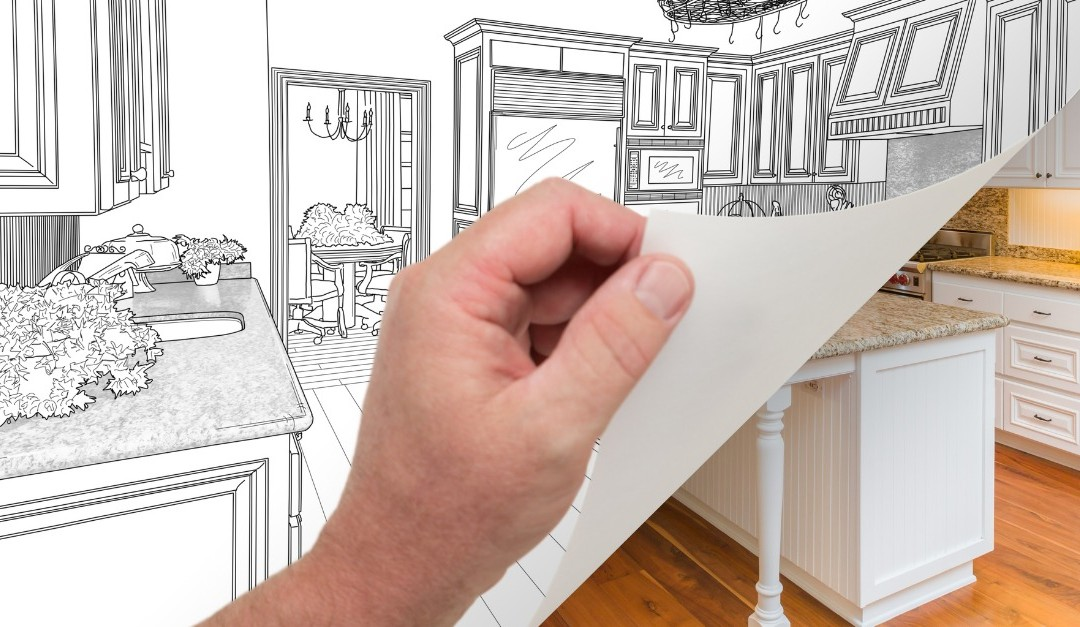 4 Mistakes to Avoid When Flipping a House