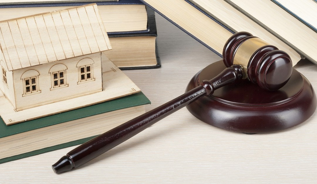 NAR Broker Tip of the Month: Stay Informed of Federal Issues Affecting Real Estate