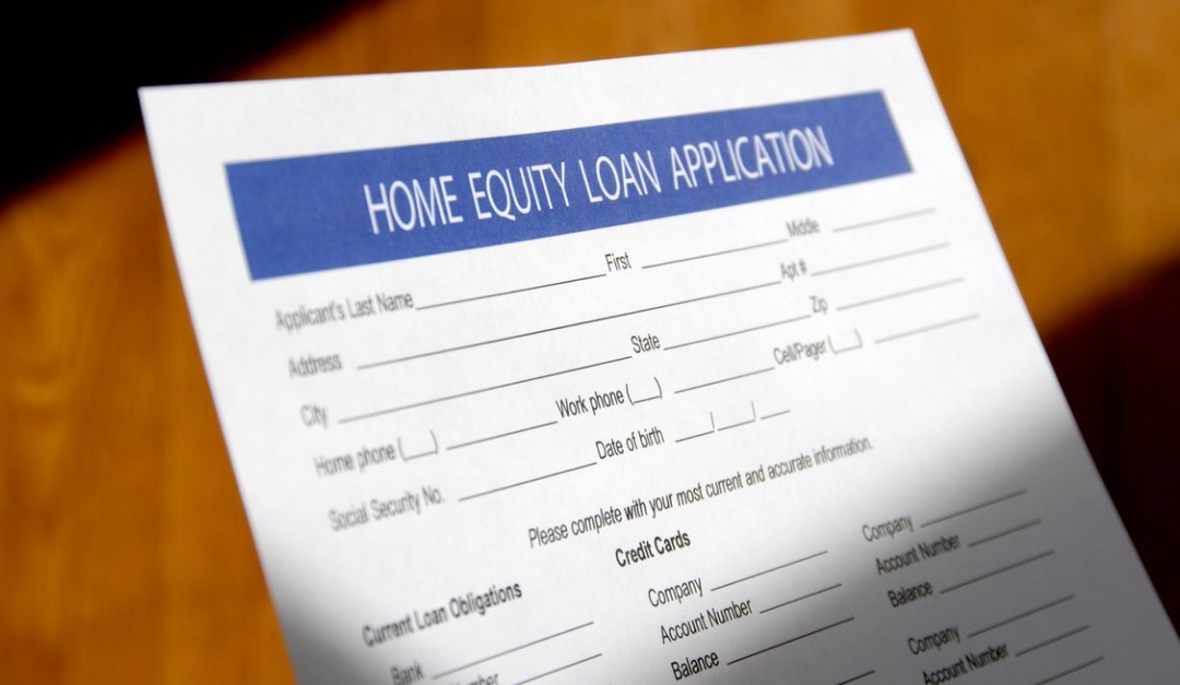 How Does a Home Equity Line of Credit Work?