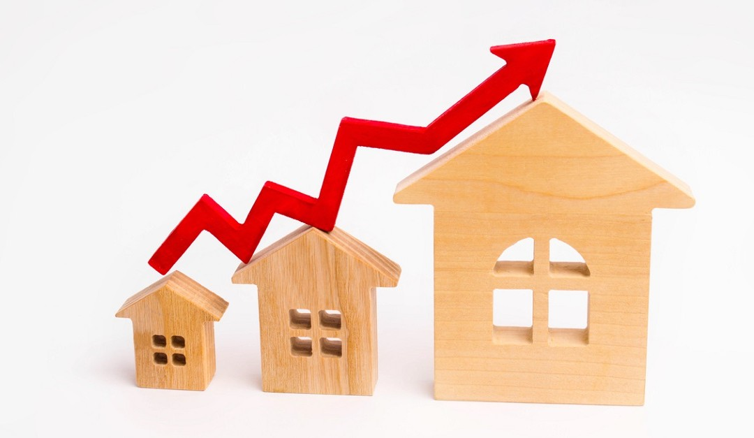 NAR: New Peak for Prices