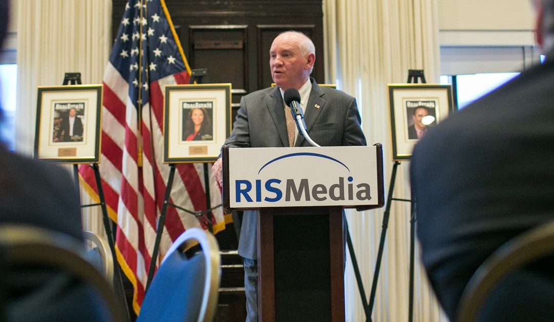 DON'T MISS: RISMedia CEO Goes Live for Newsmakers August 6