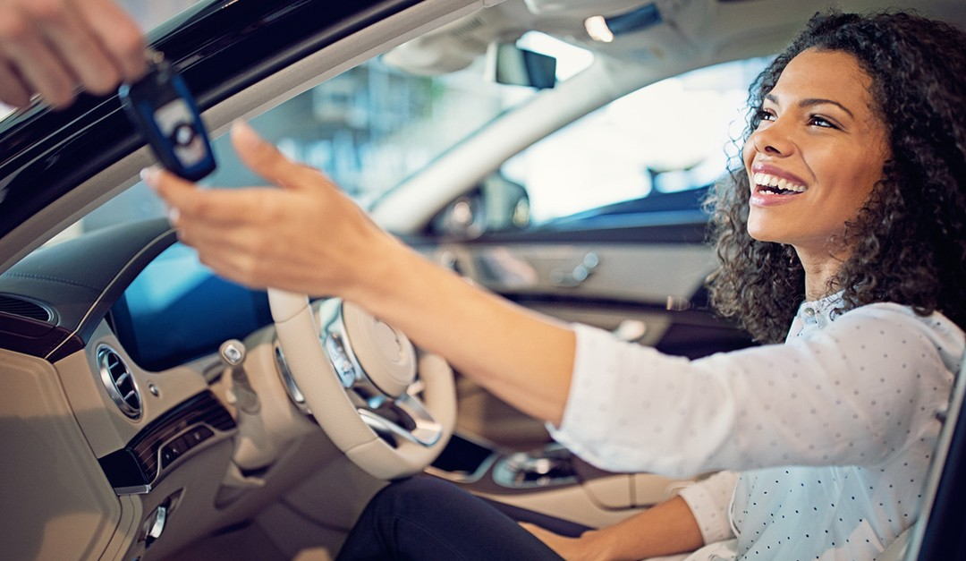 Driving Down Car Costs Just Got Easier for REALTORS®