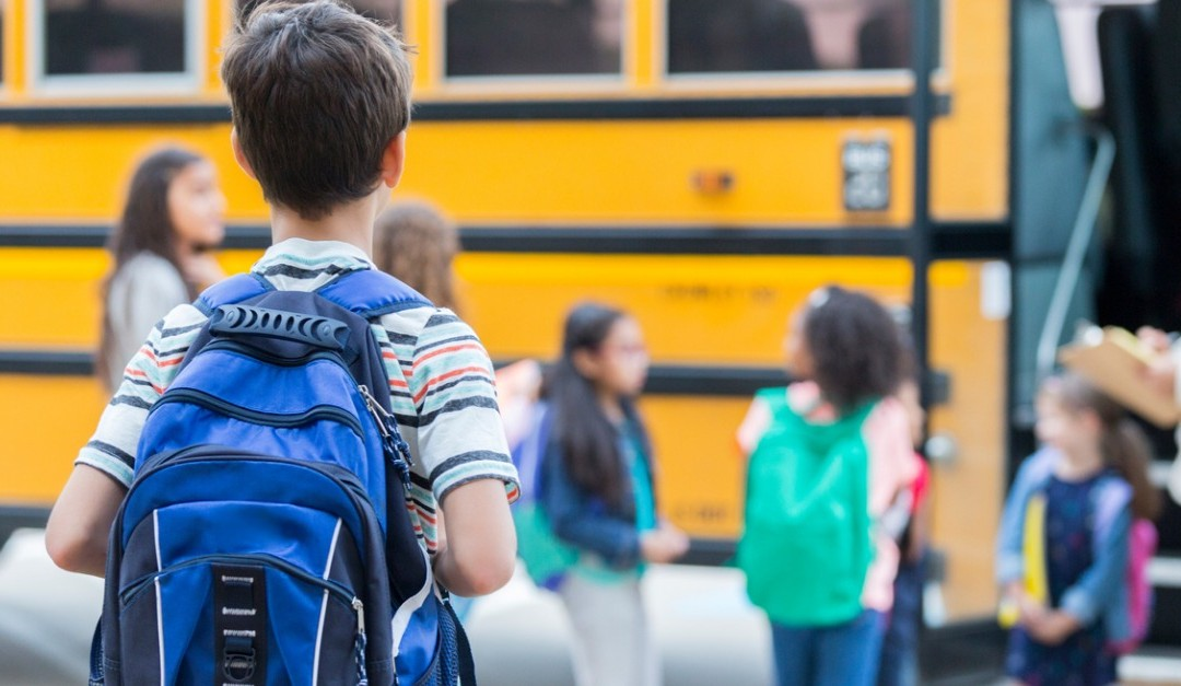 How to Tell If a School Is Right for Your Child