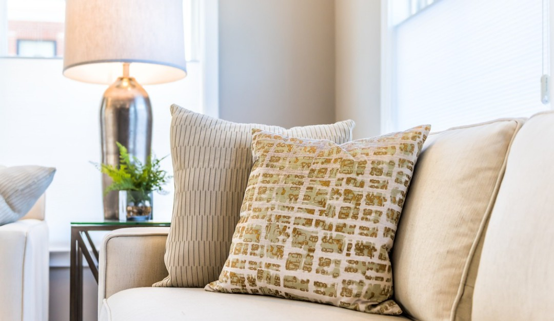 Study Up on New Staging Trends This Weekend