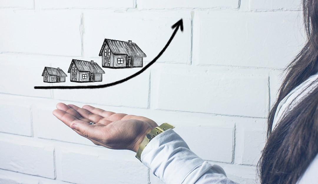 Fueling the Digital Real Estate Engine