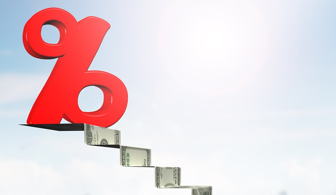 Building Momentum for Mortgage Rates