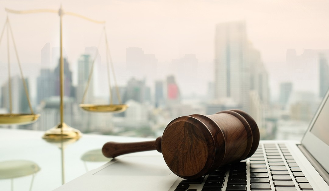 It's Easy to Make a Case for NAR's Legal Resources