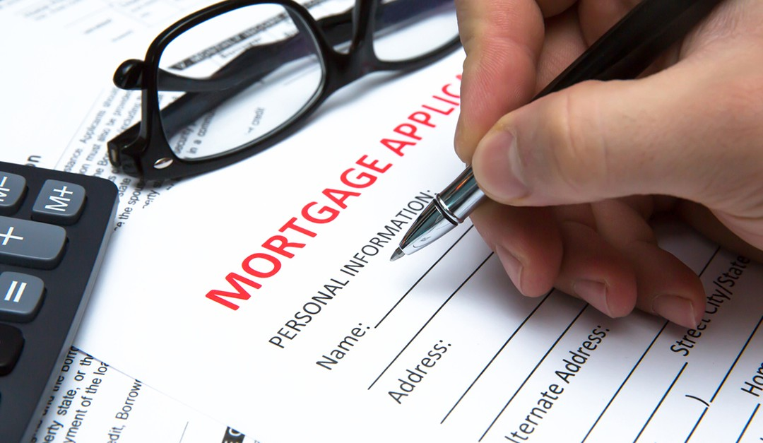Mortgage Applications Down From Previous Week