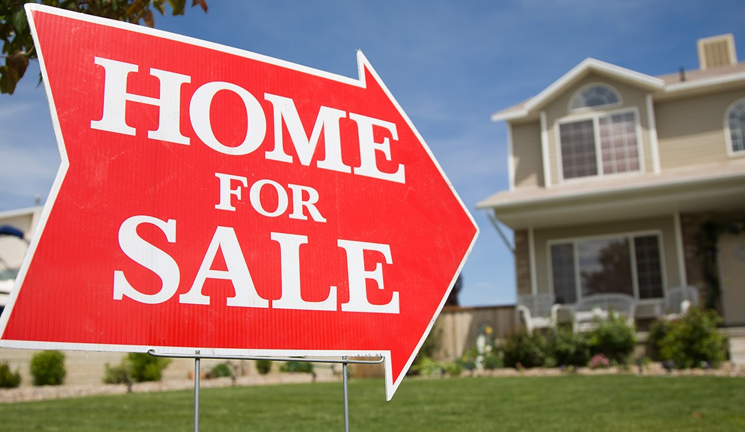 Pending Home Sales Stumble as Housing Market Momentum Wanes