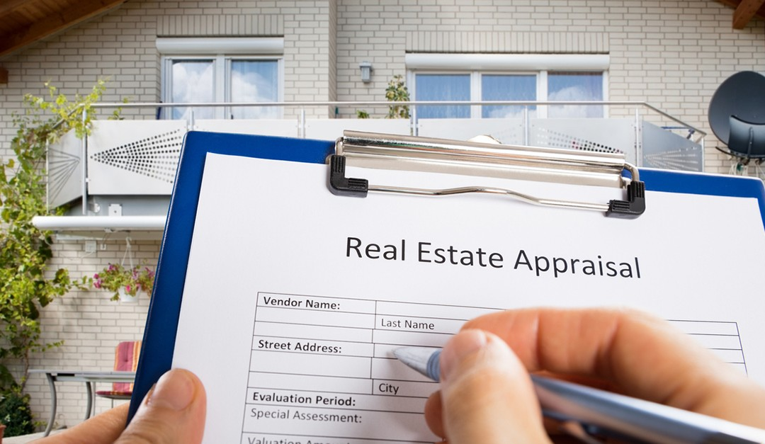 Appraisals Catch Up to Homeowner Opinions