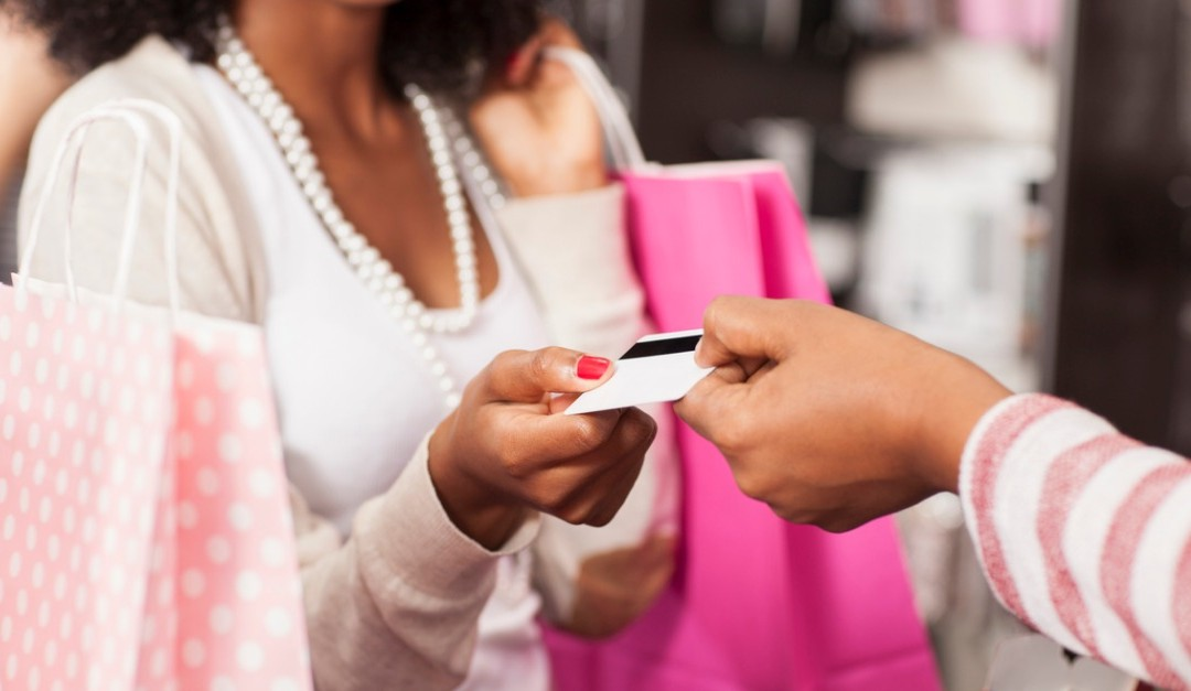 Store Out of Business? Branded Credit Cards Tips