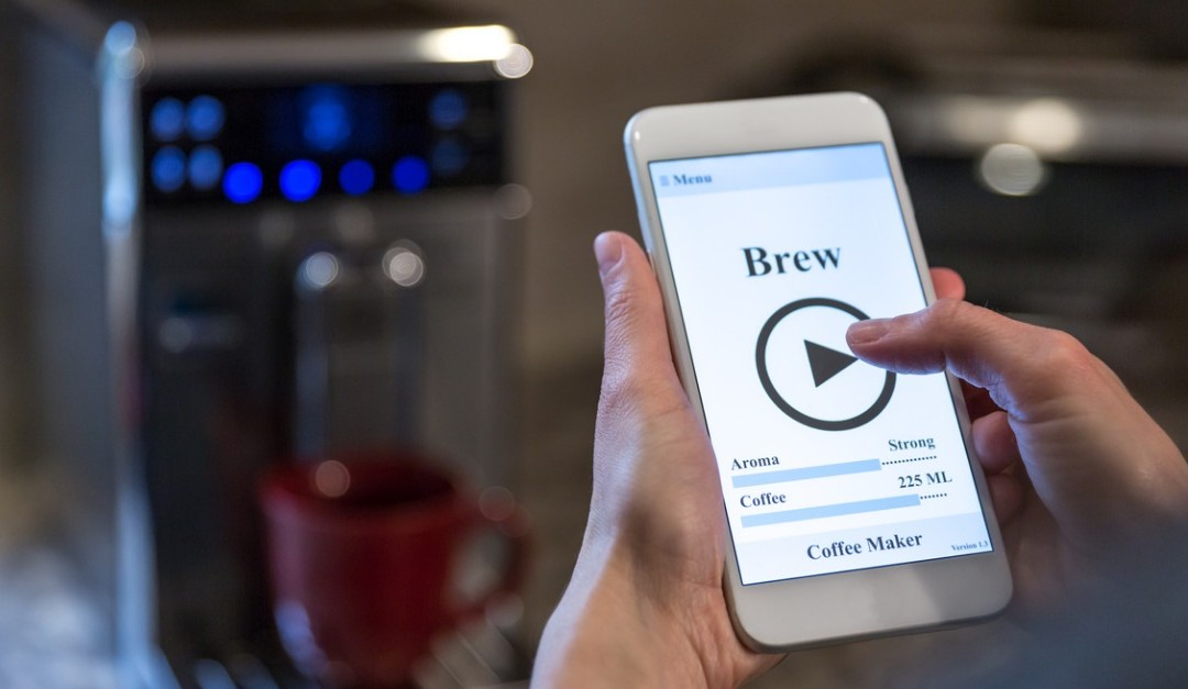 Pros and Cons of Smart Appliances