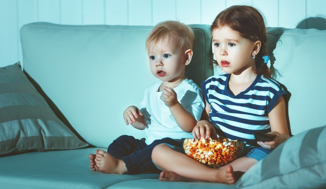 How Much Screen Time Is Right for Your Child?